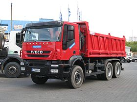 benne camion occasion