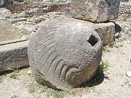 broyeur pierre