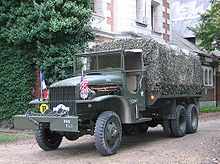 camion depannage occasion