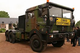 camion grue 3.5 t occasion