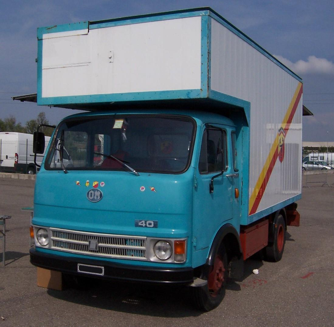 camion occasion mercedes