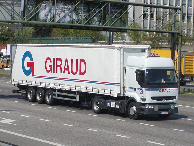 camion renault premium occasion