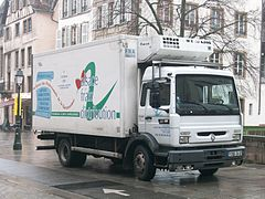 camion vl benne occasion