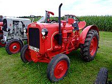 case tracteur
