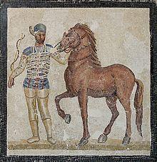chariot de