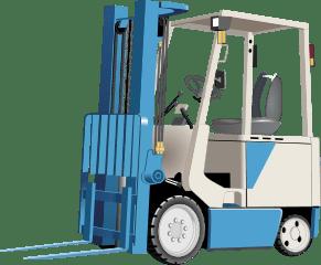 chariot manutention electrique