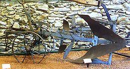charrue huard