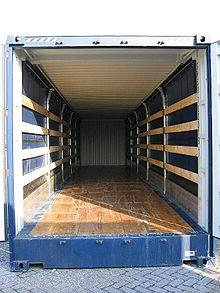 container à vendre