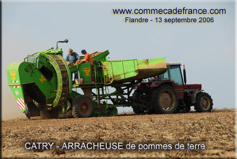 cote agricole