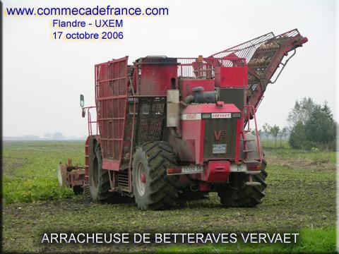 cote agricole occasion