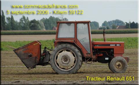 cote tracteur fendt