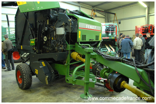 cote tracteur occasion