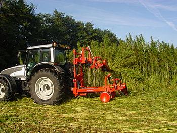 entreprise de travaux agricole