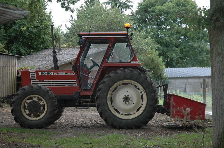 fendeuse bois tracteur