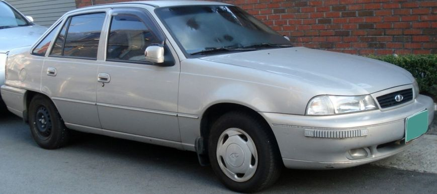 ford 2000