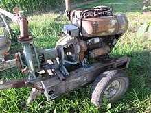 groupe motopompe diesel irrigation