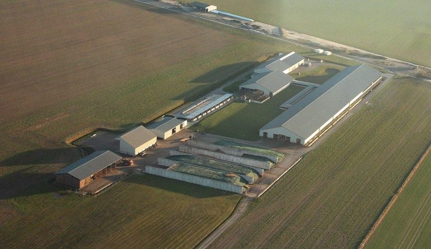 hangar bois en kit