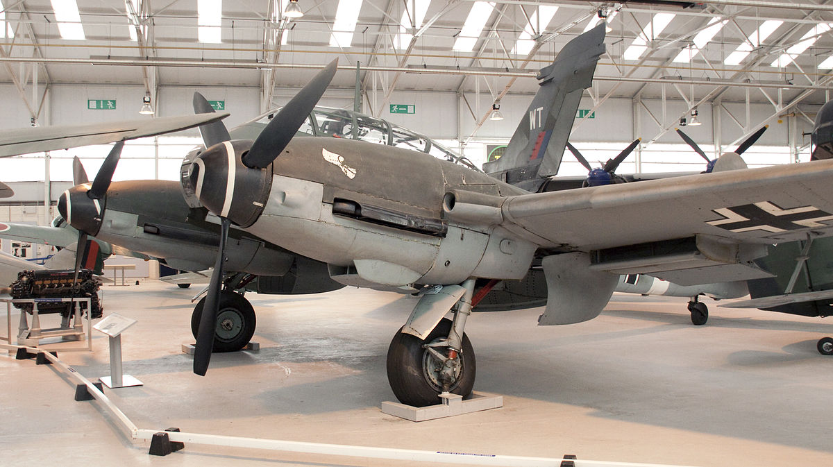 hangar kit
