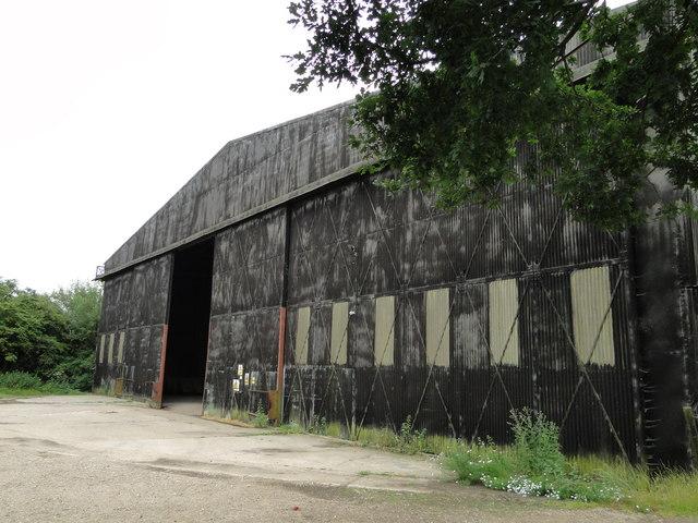 hangare