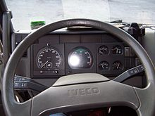 iveco daily benne occasion