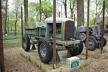 micro tracteur articule 4x4