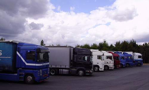 europe camions tracteur occasion annonces