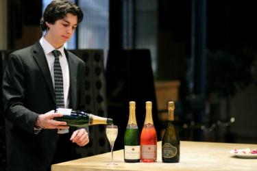 culture viticole