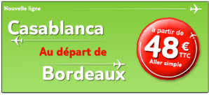 billet d'avion low cost