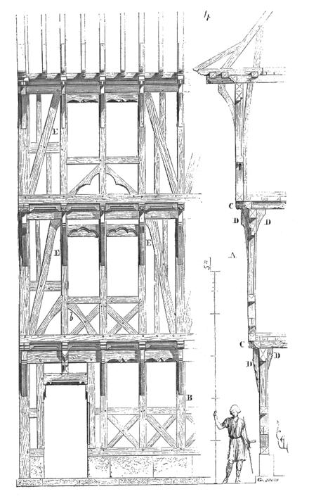 construction maison bois alsace