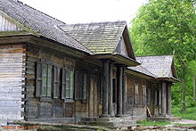maisons à ossature bois