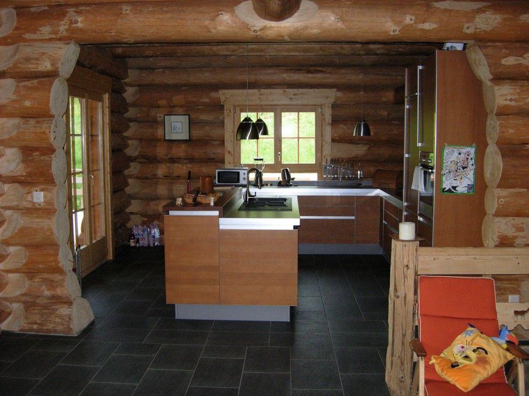 modele de maison en bois