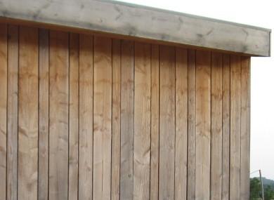 prix maison en bois
