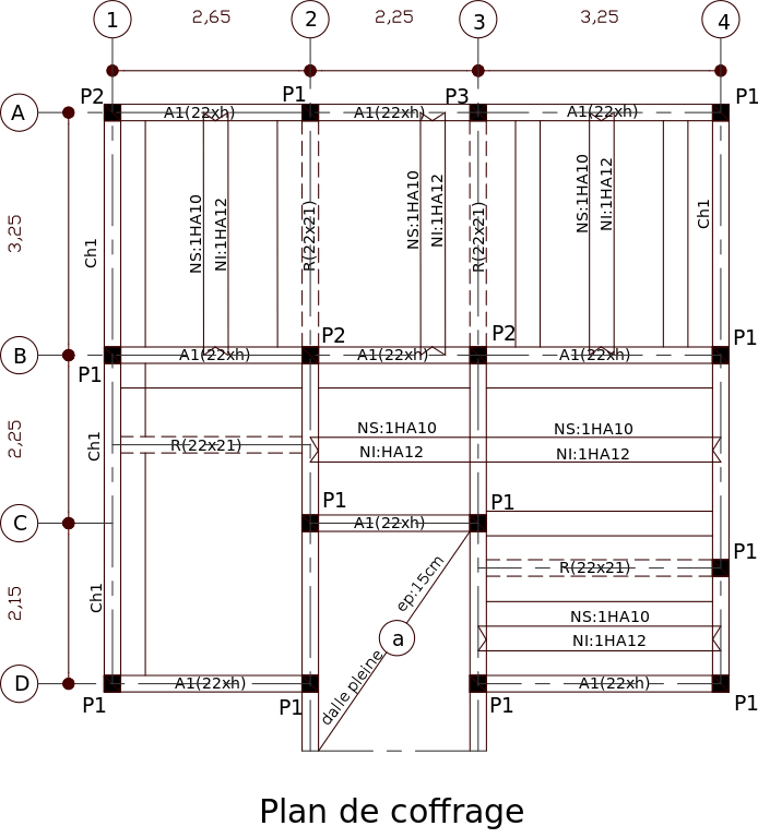 construire plan maison gratuit