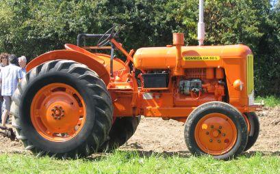 bon coin tracteur agricole
