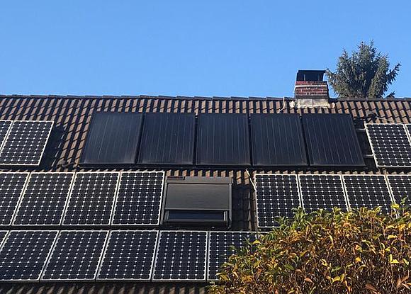 SolarRollladen Technik  Kosten im Vergleich
