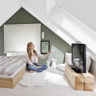 Dachbalkon schafft zustzlichen Raum im Dachgeschoss  ENERGIEFACHBERATER