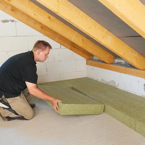 Diese 3 Fehler bei der Dachbodendmmung mssen nicht sein