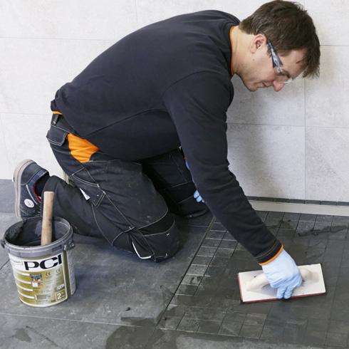 Mosaik Fliesen Verfugen Mosaik Fliesen Fugen Reinigen Reinigen U Obi Zeigt Was Ideen Fugen