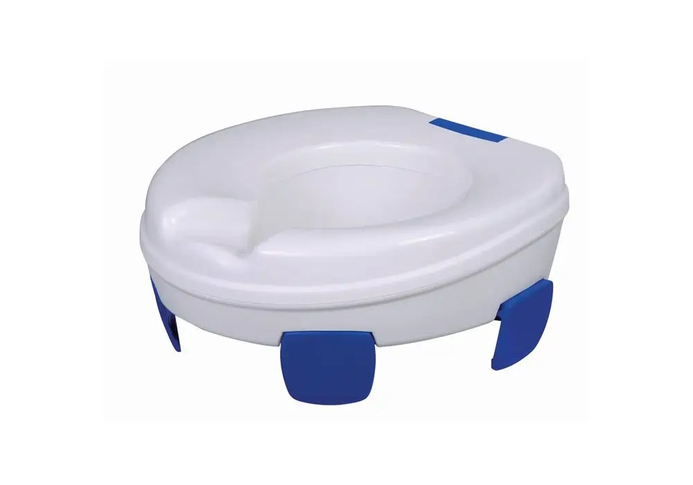 rehausse wc clipper 2 herdegen materiel medical au meilleur prix