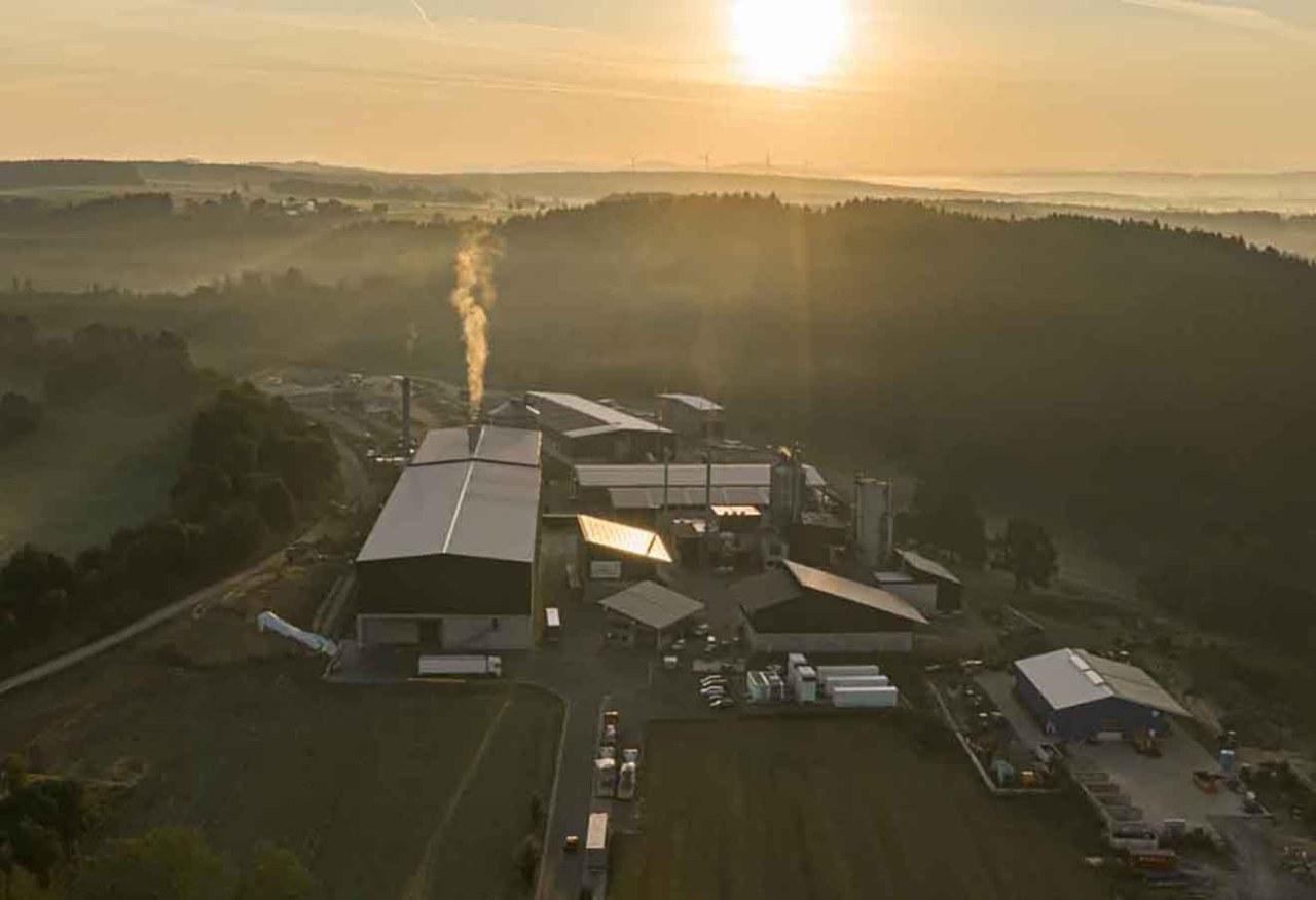 """Eigene """"Wasserstoff-Quelle"""" für Nordbayern und Grenzregion in Tschechischer Republik"""