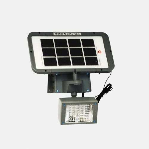 eclairage exterieur solaire batterie