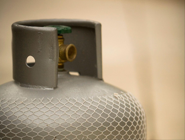 Flüssiggas: Heiz- Und Rohstoff Der Zukunft