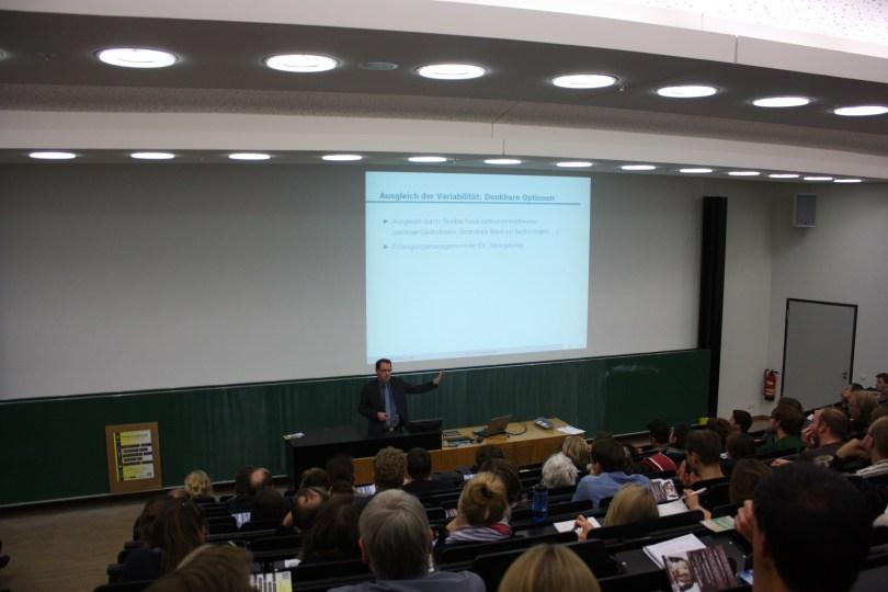 Prof Bruckner