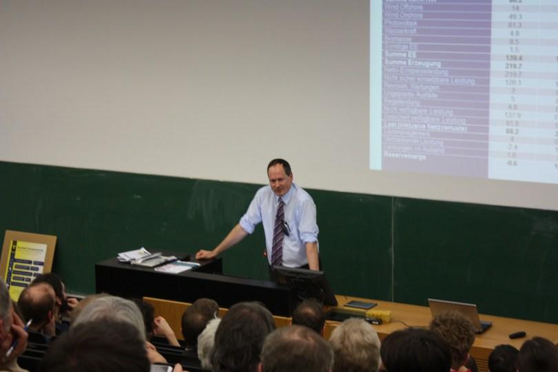 Prof. von Hirschhausen