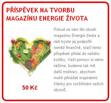 magazin - Ve potravinách se našla nanotechnologie (1)
