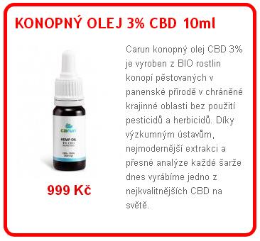 konopn%C3%BD CBD - Převratné účinky látky CBD, obsažené v konopí
