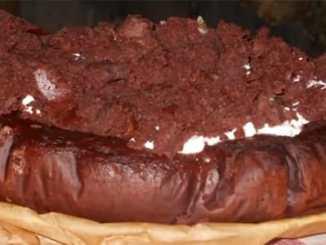841bc478e97ca2c1a9032b8fe135325a - Co takhle zkusit veganský krtkův dort?