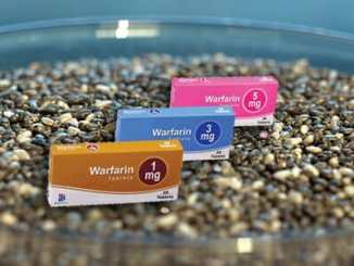 0c0468ccd8e5fb6ba7b40357f729a166 - Mohou chia lidé s nízkým tlakem a na warfarinu?