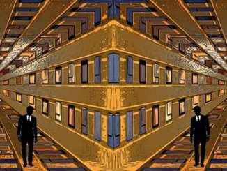 50fcaf08394f67efc1336c3fdb9d4397 - Paul Brunton: O času, prostoru a kauzalitě