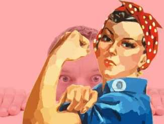 d803ba9b0fd5b6bd9ba79e6868f6e605 - Muži se děsí chytrých žen. A nejen ti hloupí